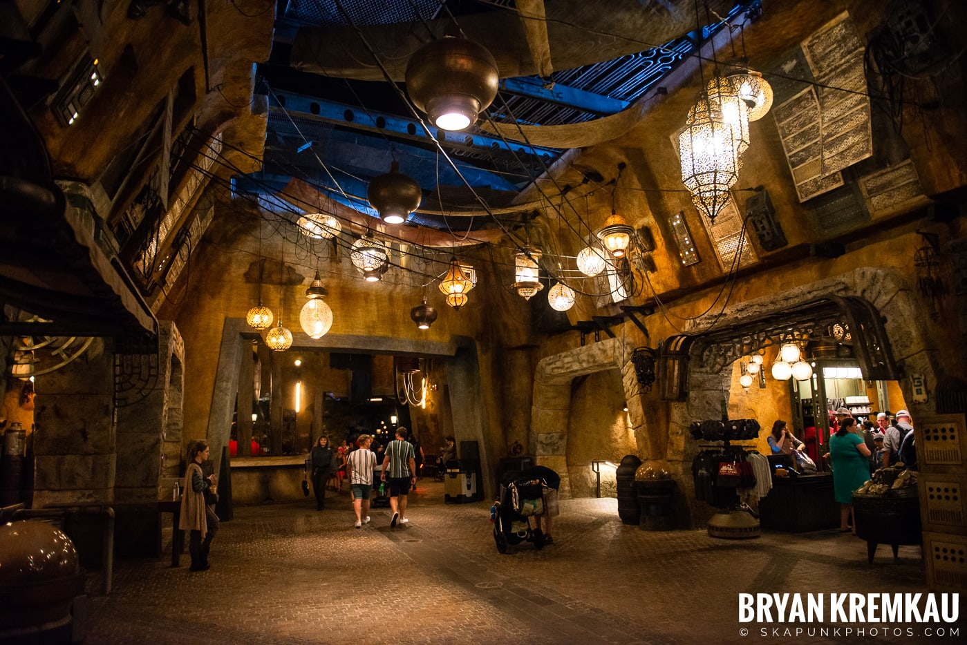 Walt Disney World Vacation: Day 5 (Animal Kingdom / Disney's Hollywood Studios) - 10.3.19 (33)