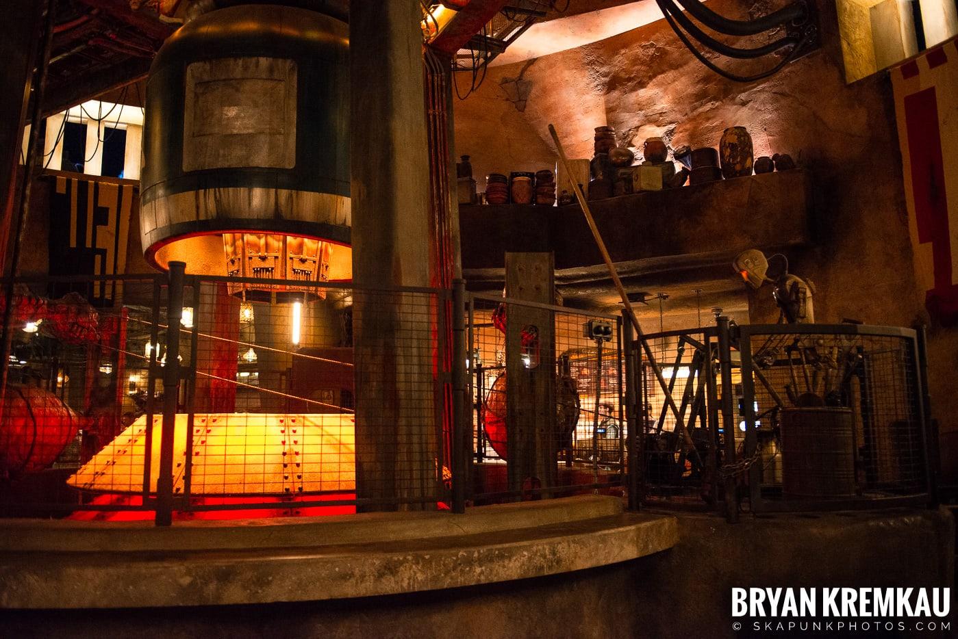 Walt Disney World Vacation: Day 5 (Animal Kingdom / Disney's Hollywood Studios) - 10.3.19 (31)