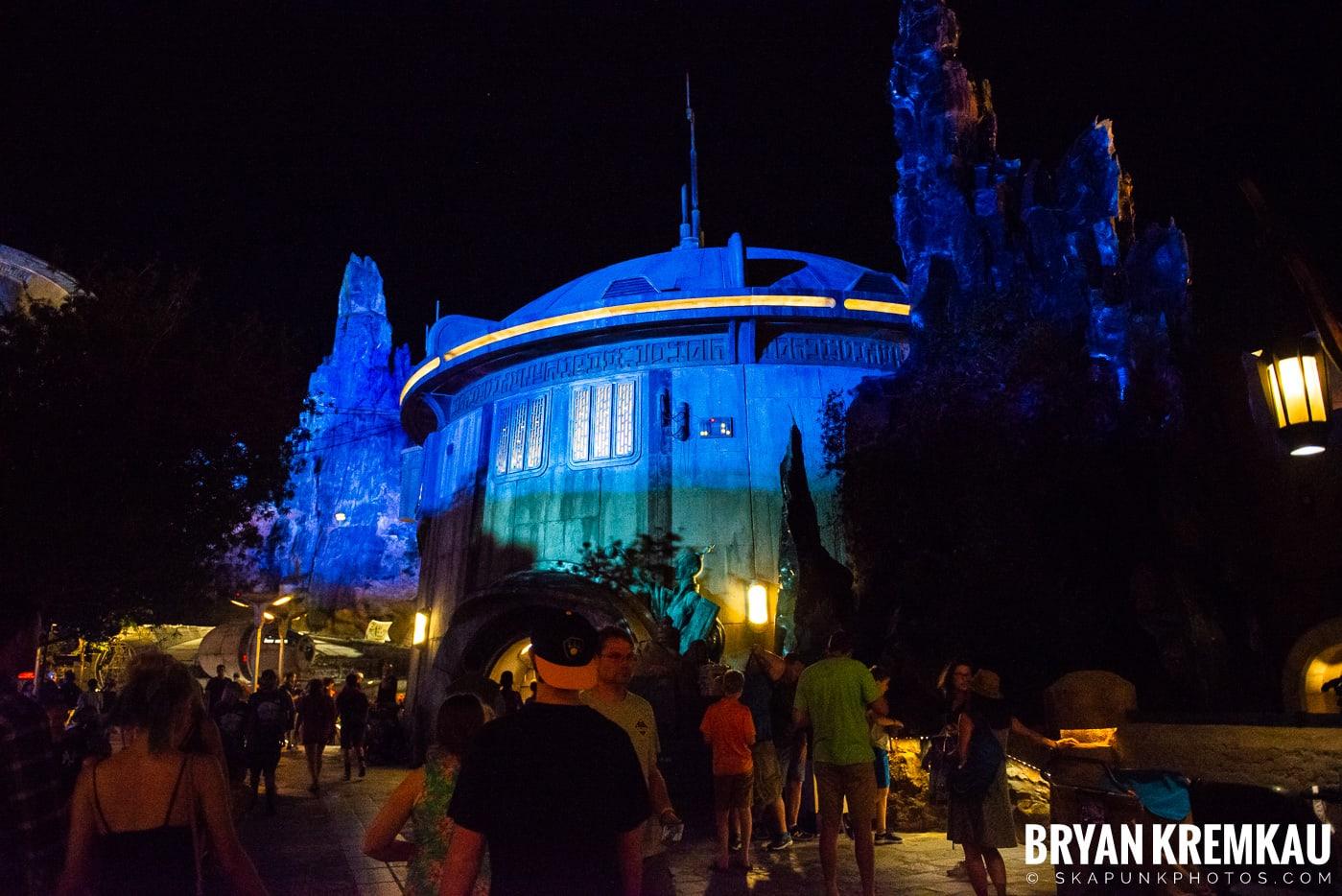 Walt Disney World Vacation: Day 5 (Animal Kingdom / Disney's Hollywood Studios) - 10.3.19 (30)