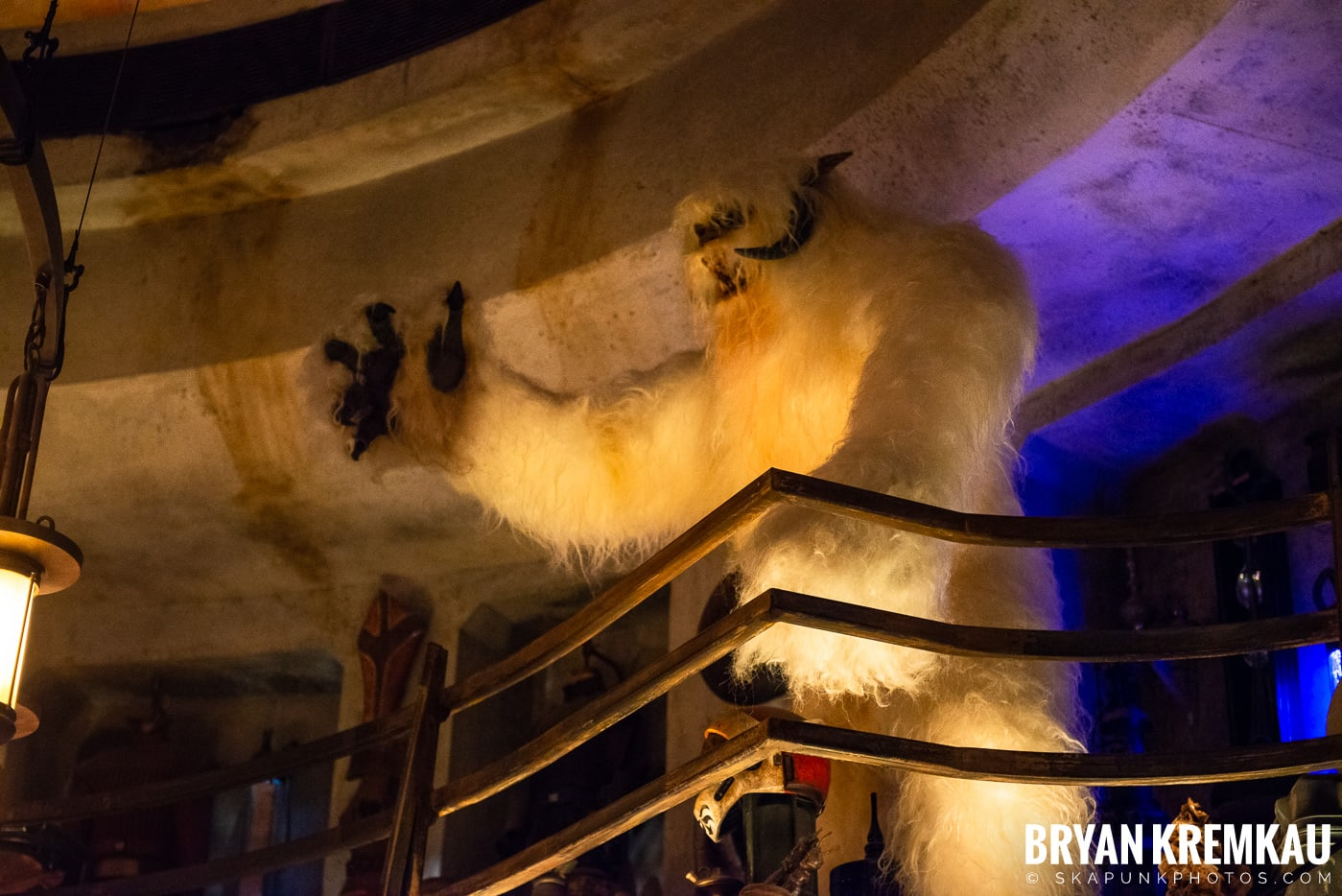 Walt Disney World Vacation: Day 5 (Animal Kingdom / Disney's Hollywood Studios) - 10.3.19 (27)