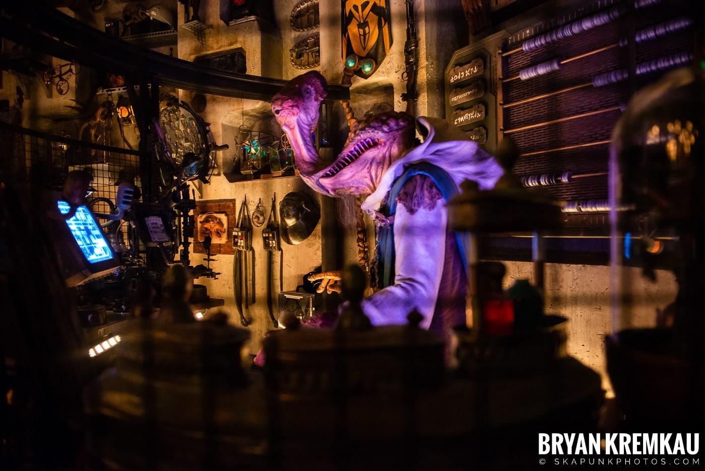 Walt Disney World Vacation: Day 5 (Animal Kingdom / Disney's Hollywood Studios) - 10.3.19 (25)