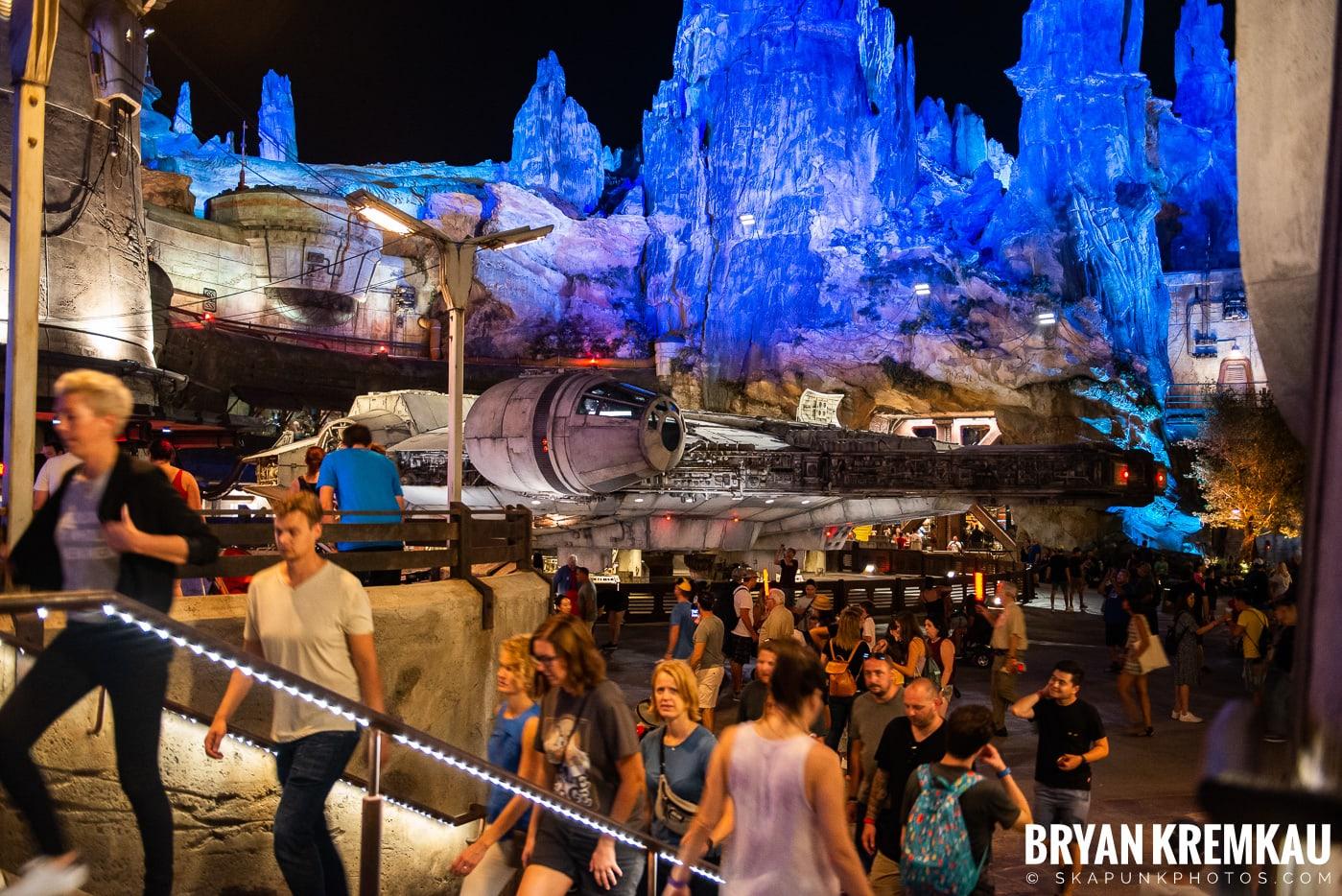 Walt Disney World Vacation: Day 5 (Animal Kingdom / Disney's Hollywood Studios) - 10.3.19 (23)