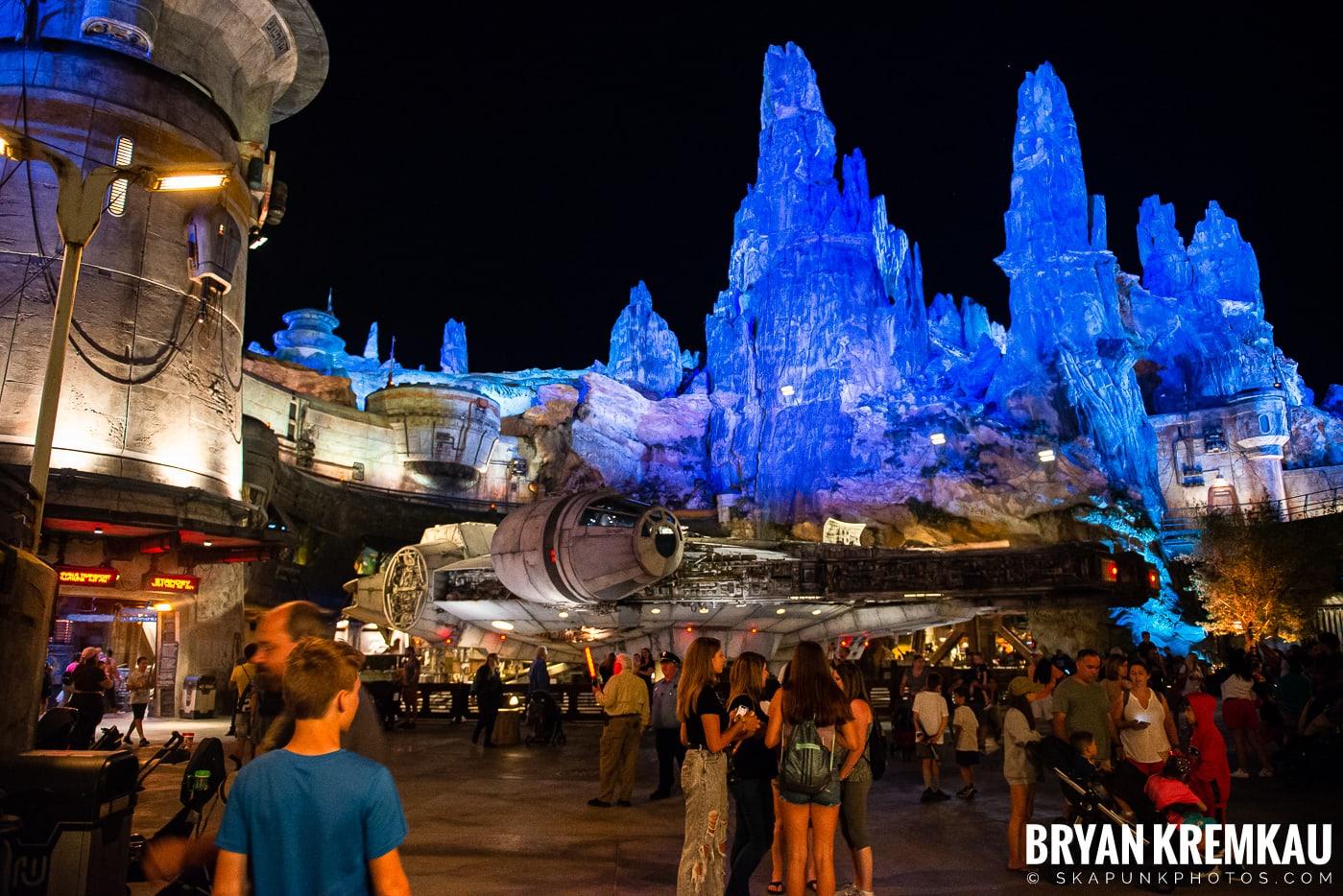 Walt Disney World Vacation: Day 5 (Animal Kingdom / Disney's Hollywood Studios) - 10.3.19 (21)