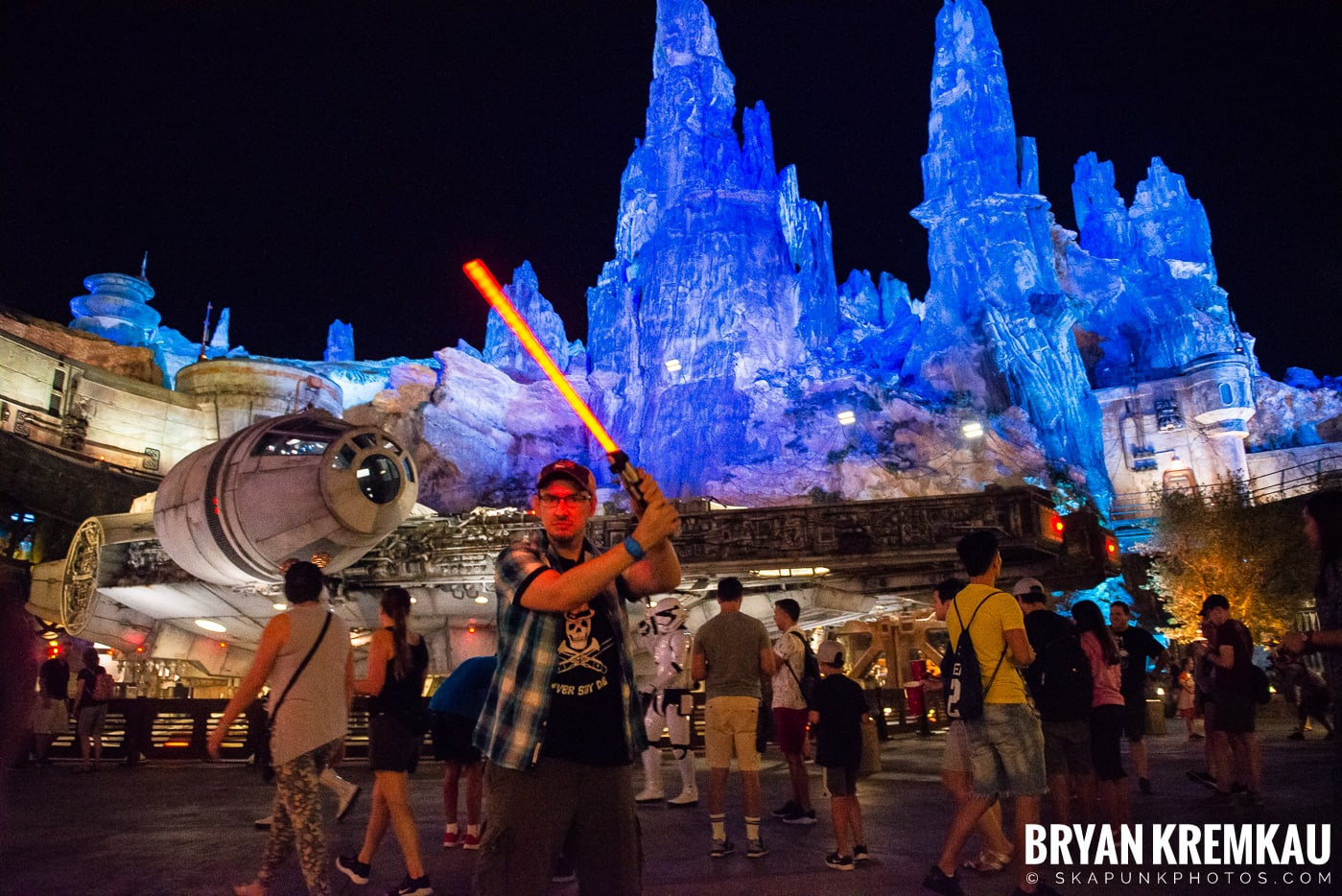 Walt Disney World Vacation: Day 5 (Animal Kingdom / Disney's Hollywood Studios) - 10.3.19 (19)