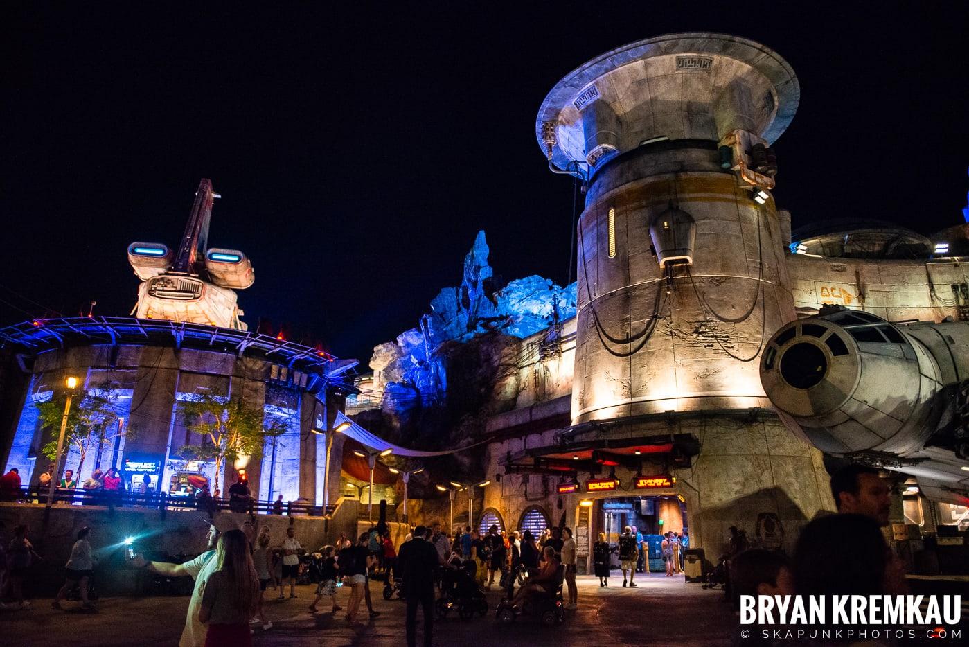Walt Disney World Vacation: Day 5 (Animal Kingdom / Disney's Hollywood Studios) - 10.3.19 (18)