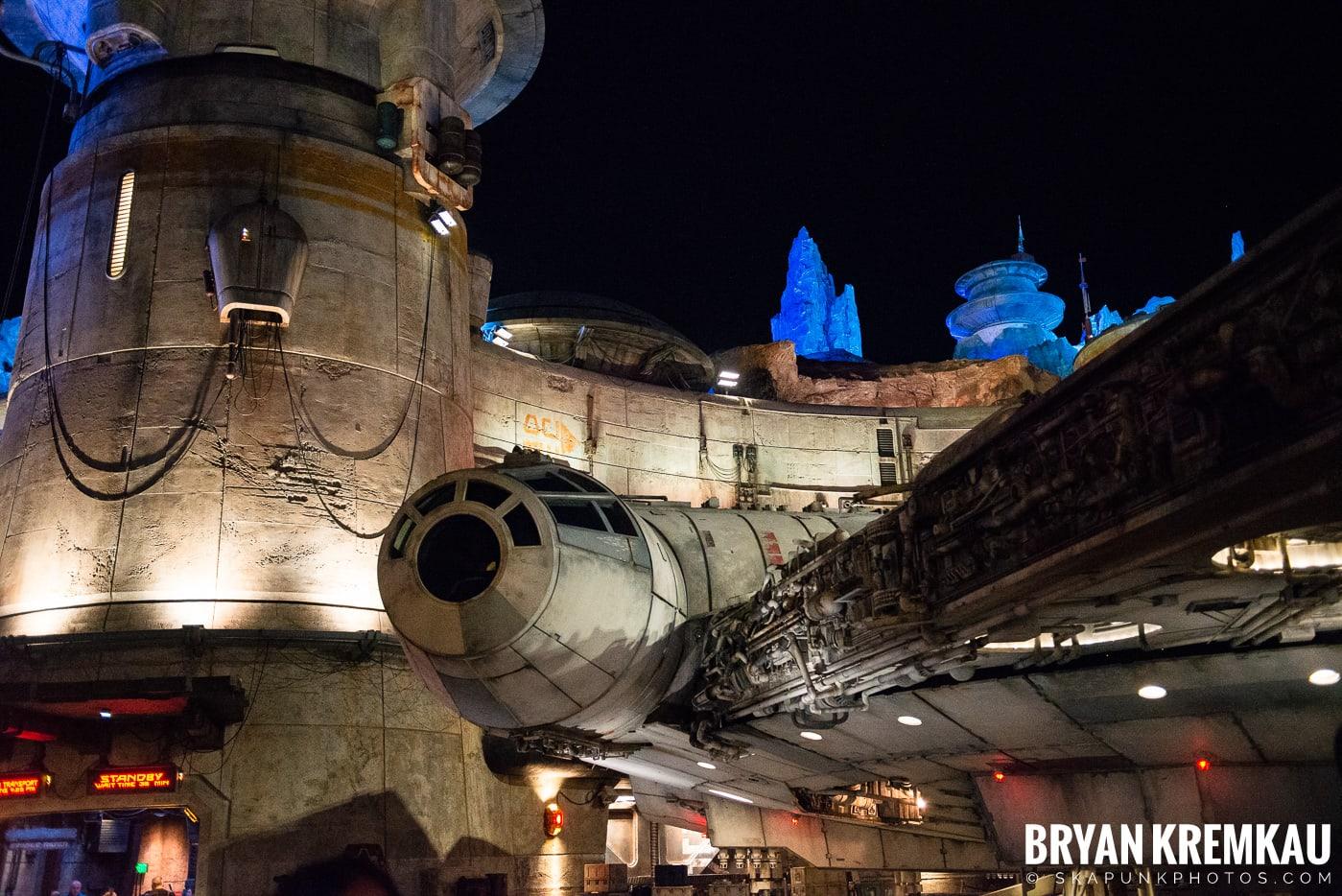 Walt Disney World Vacation: Day 5 (Animal Kingdom / Disney's Hollywood Studios) - 10.3.19 (17)