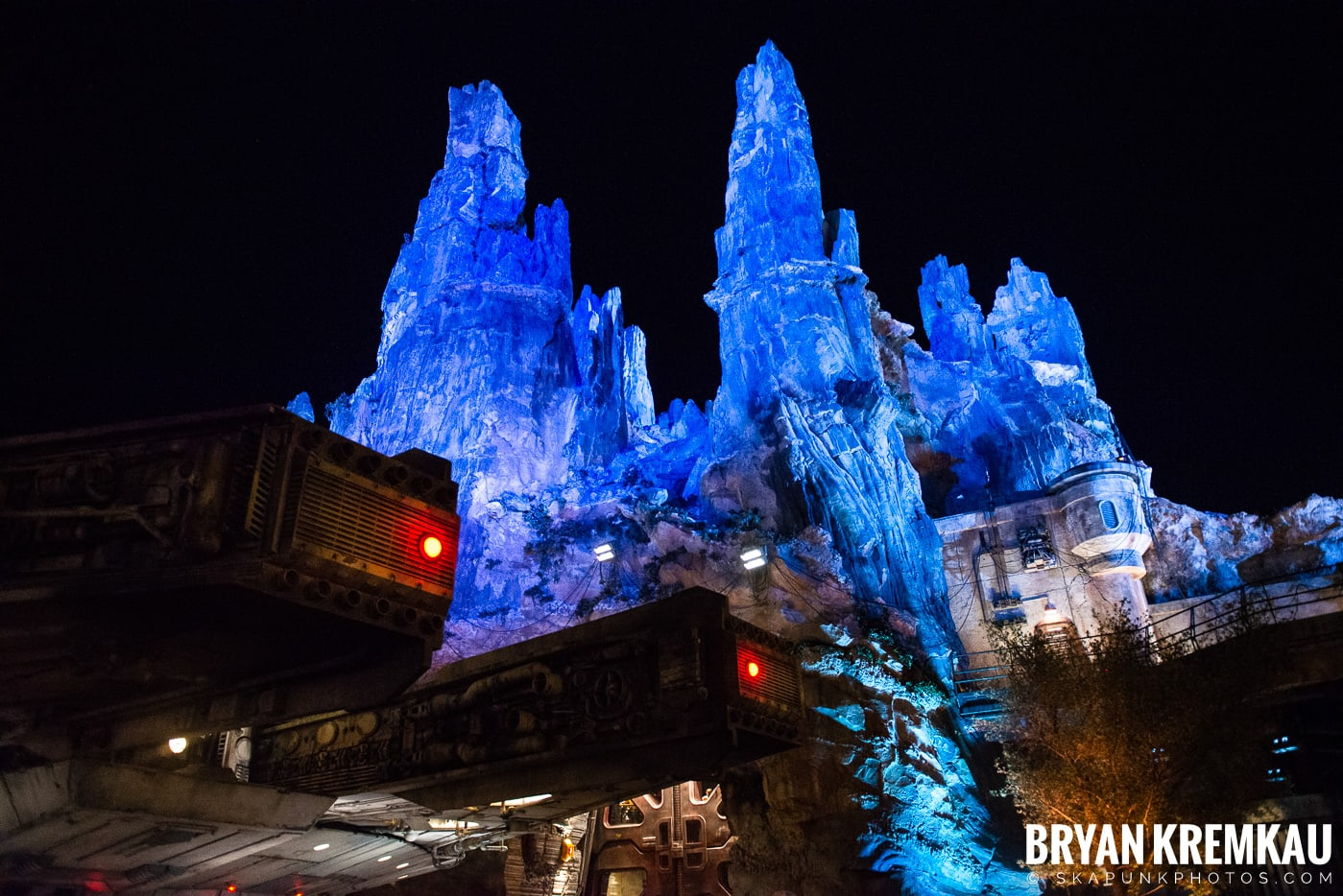 Walt Disney World Vacation: Day 5 (Animal Kingdom / Disney's Hollywood Studios) - 10.3.19 (16)