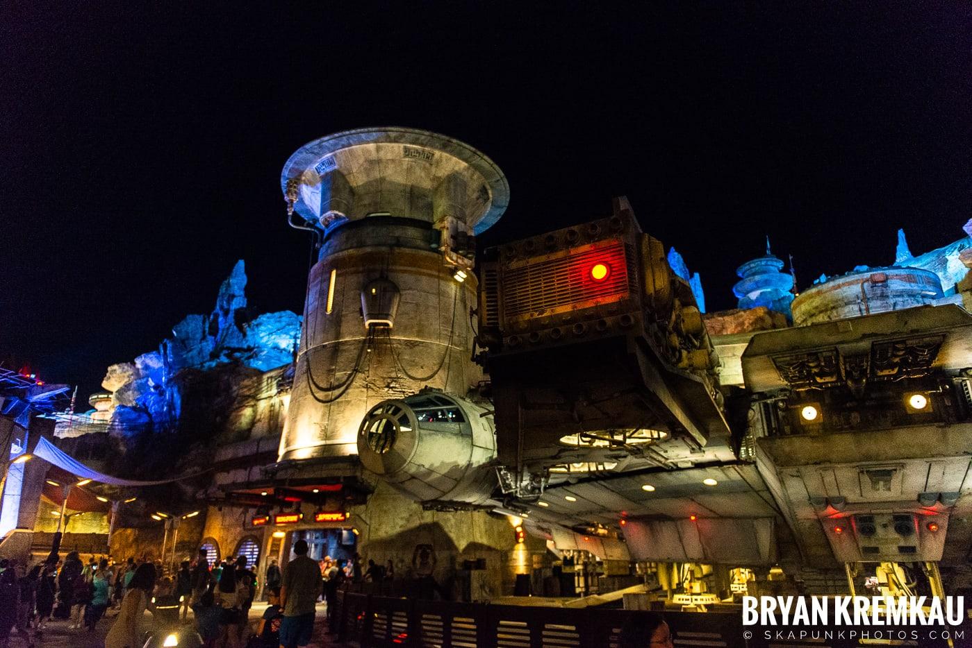 Walt Disney World Vacation: Day 5 (Animal Kingdom / Disney's Hollywood Studios) - 10.3.19 (15)