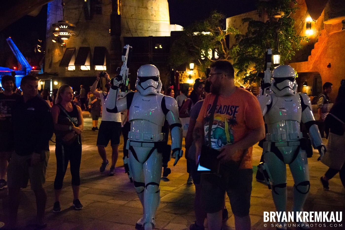 Walt Disney World Vacation: Day 5 (Animal Kingdom / Disney's Hollywood Studios) - 10.3.19 (14)