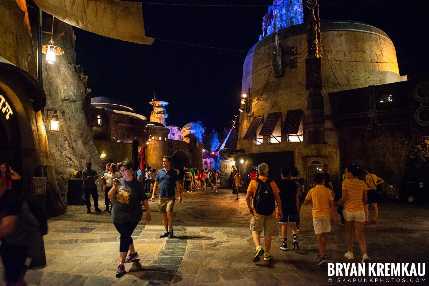 Walt Disney World Vacation: Day 5 (Animal Kingdom / Disney's Hollywood Studios) - 10.3.19 (13)