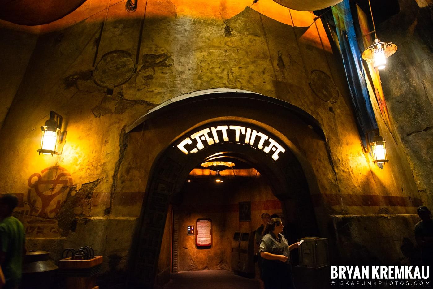 Walt Disney World Vacation: Day 5 (Animal Kingdom / Disney's Hollywood Studios) - 10.3.19 (12)