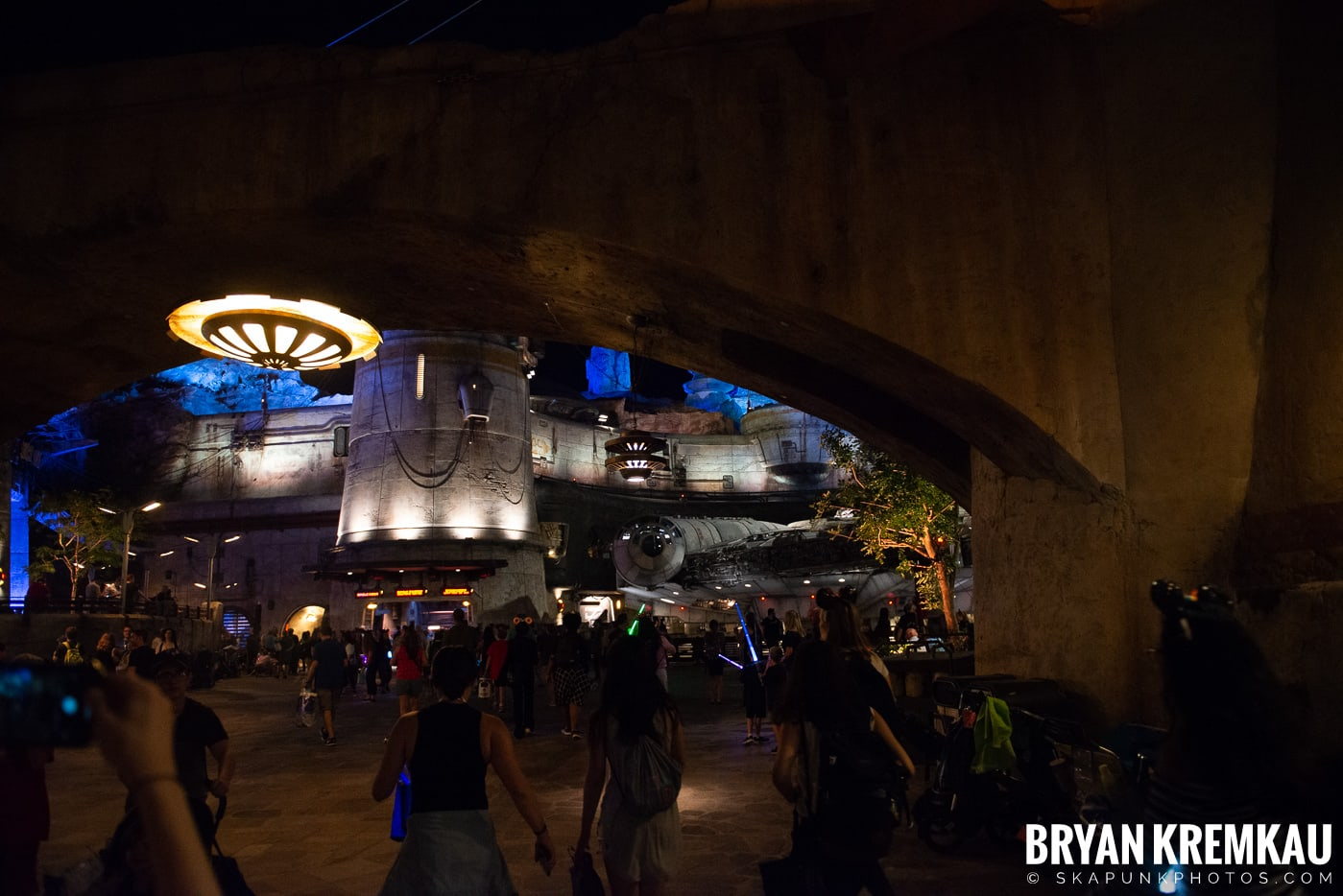 Walt Disney World Vacation: Day 5 (Animal Kingdom / Disney's Hollywood Studios) - 10.3.19 (11)