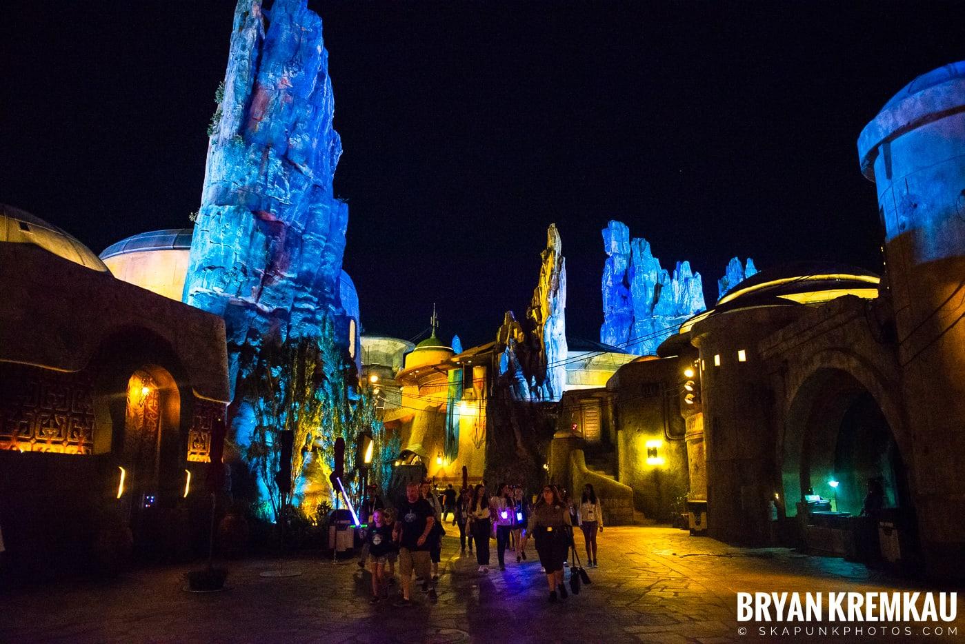 Walt Disney World Vacation: Day 5 (Animal Kingdom / Disney's Hollywood Studios) - 10.3.19 (7)