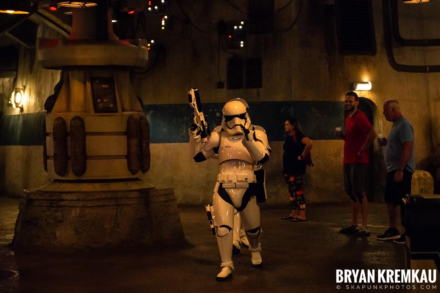 Walt Disney World Vacation: Day 5 (Animal Kingdom / Disney's Hollywood Studios) - 10.3.19 (5)