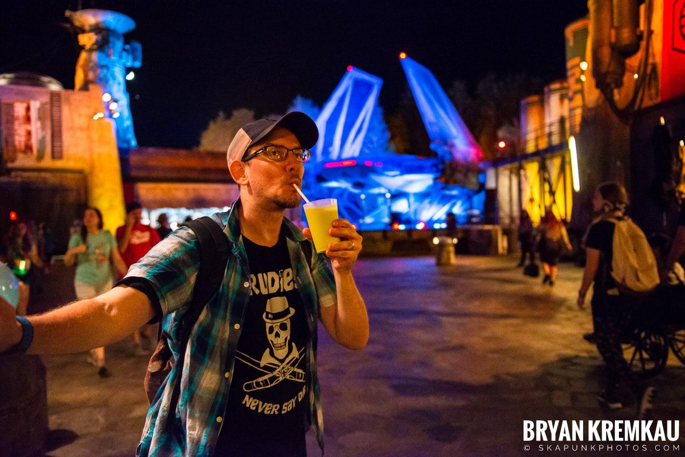 Walt Disney World Vacation: Day 5 (Animal Kingdom / Disney's Hollywood Studios) - 10.3.19 (4)