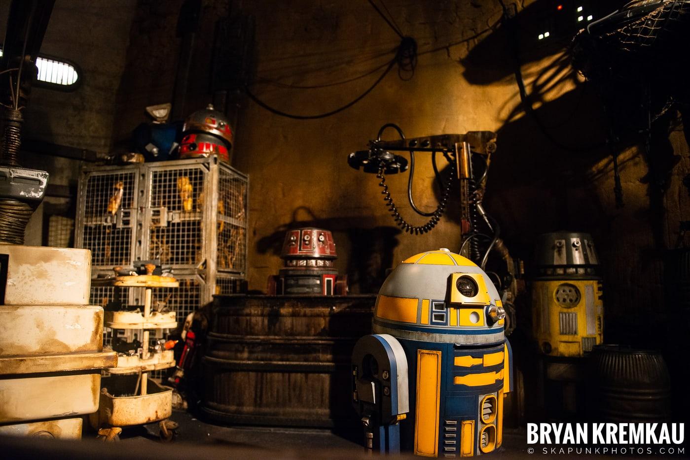 Walt Disney World Vacation: Day 5 (Animal Kingdom / Disney's Hollywood Studios) - 10.3.19 (3)