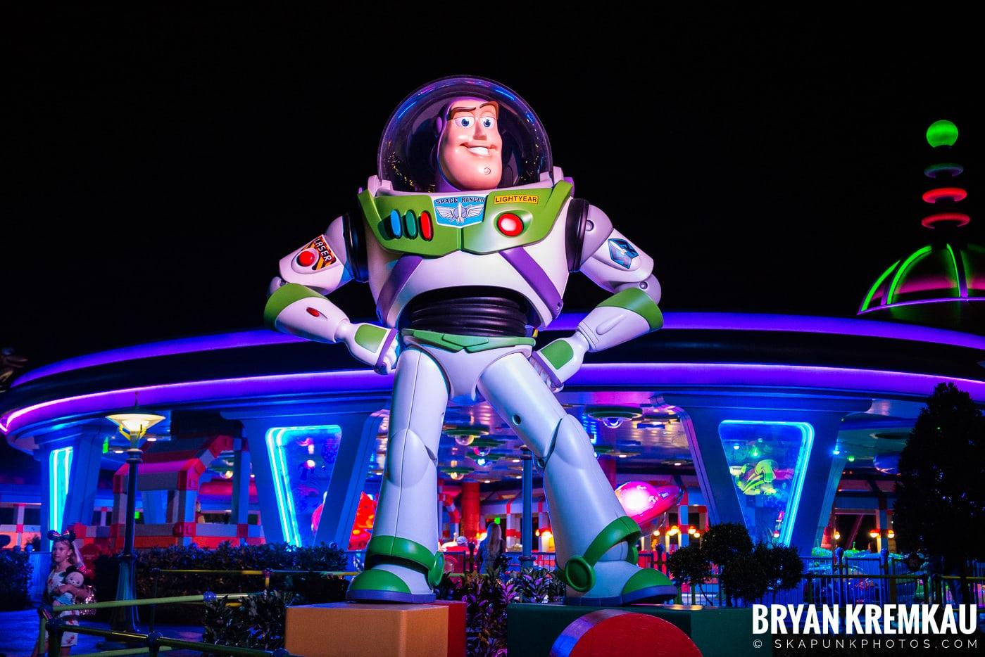 Walt Disney World Vacation: Day 5 (Animal Kingdom / Disney's Hollywood Studios) - 10.3.19 (2)