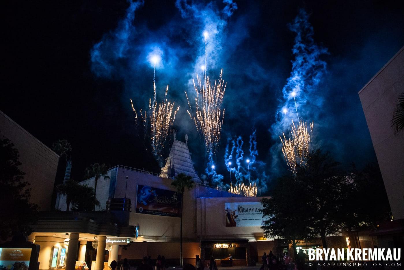 Walt Disney World Vacation: Day 5 (Animal Kingdom / Disney's Hollywood Studios) - 10.3.19 (1)