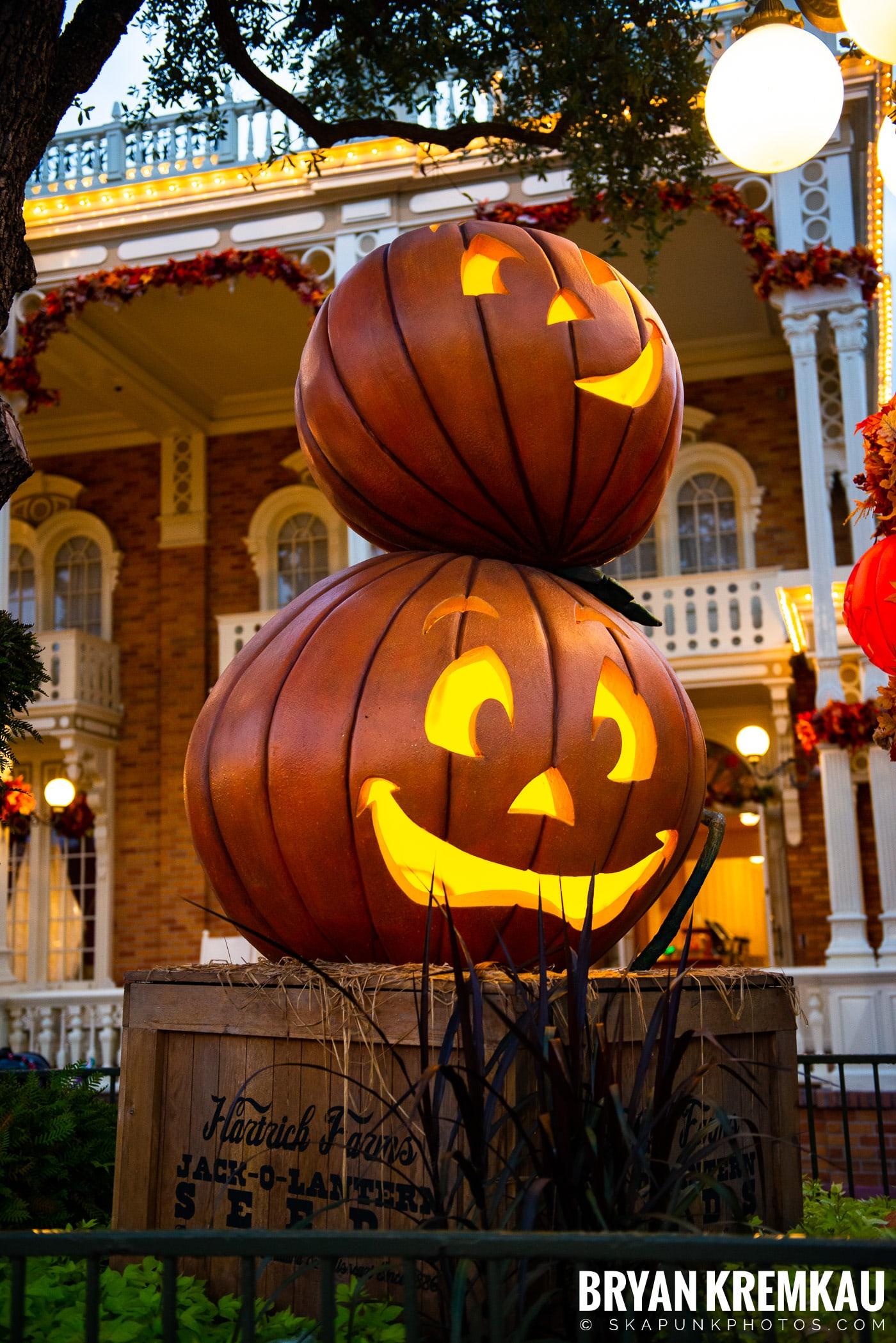 Walt Disney World Vacation: Day 6 (Magic Kingdom, Epcot, Disney's Hollywood Studios) - 10.4.19 (51)