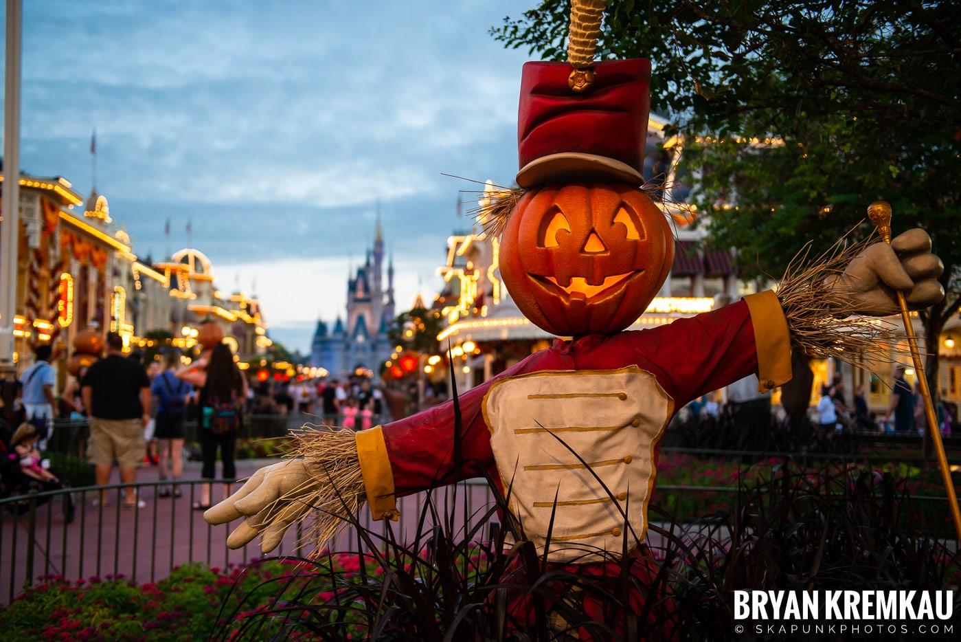 Walt Disney World Vacation: Day 6 (Magic Kingdom, Epcot, Disney's Hollywood Studios) - 10.4.19 (49)