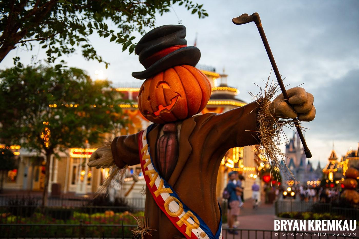 Walt Disney World Vacation: Day 6 (Magic Kingdom, Epcot, Disney's Hollywood Studios) - 10.4.19 (48)