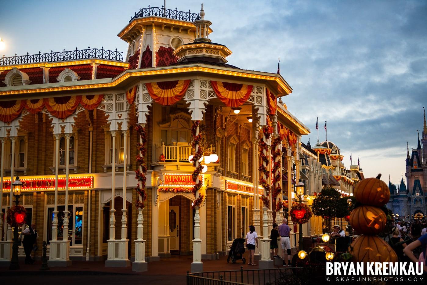 Walt Disney World Vacation: Day 6 (Magic Kingdom, Epcot, Disney's Hollywood Studios) - 10.4.19 (47)