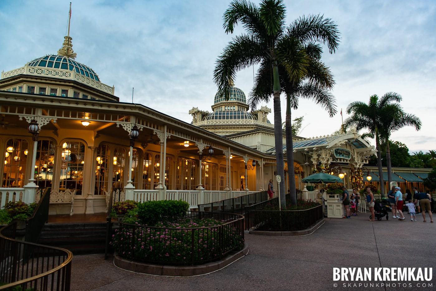 Walt Disney World Vacation: Day 6 (Magic Kingdom, Epcot, Disney's Hollywood Studios) - 10.4.19 (44)