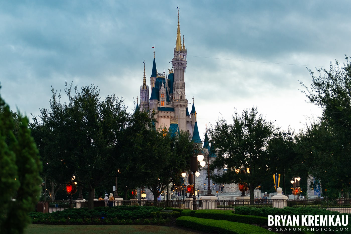 Walt Disney World Vacation: Day 6 (Magic Kingdom, Epcot, Disney's Hollywood Studios) - 10.4.19 (43)