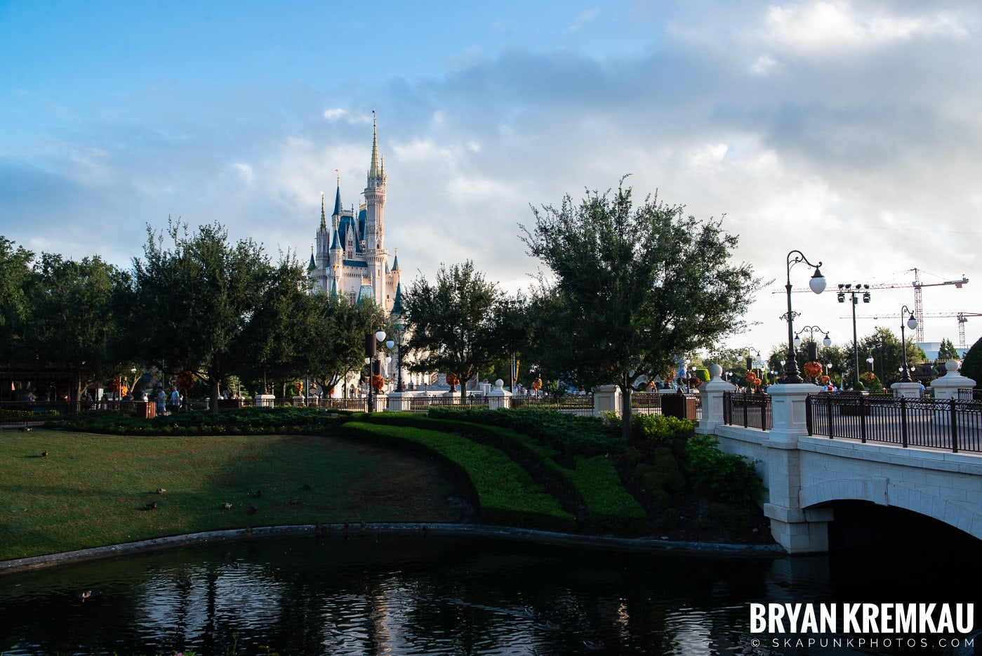 Walt Disney World Vacation: Day 6 (Magic Kingdom, Epcot, Disney's Hollywood Studios) - 10.4.19 (42)