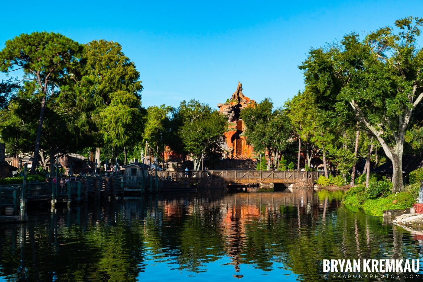 Walt Disney World Vacation: Day 6 (Magic Kingdom, Epcot, Disney's Hollywood Studios) - 10.4.19 (35)