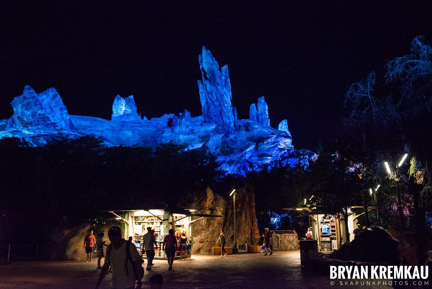 Walt Disney World Vacation: Day 6 (Magic Kingdom, Epcot, Disney's Hollywood Studios) - 10.4.19 (29)