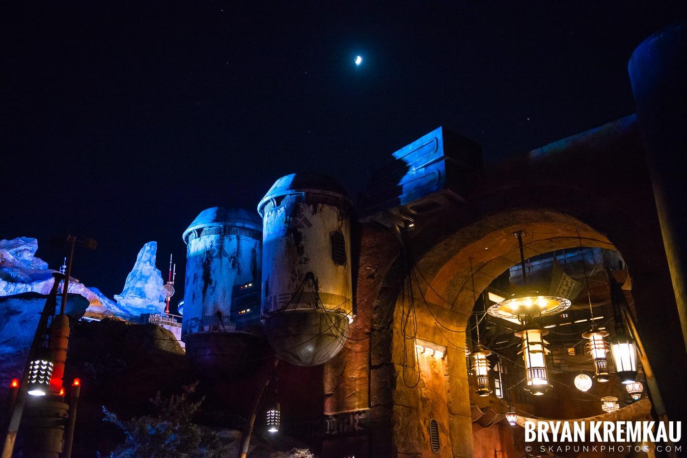 Walt Disney World Vacation: Day 6 (Magic Kingdom, Epcot, Disney's Hollywood Studios) - 10.4.19 (28)