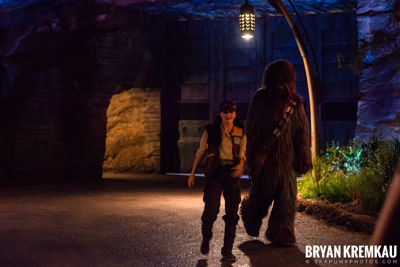 Walt Disney World Vacation: Day 6 (Magic Kingdom, Epcot, Disney's Hollywood Studios) - 10.4.19 (27)