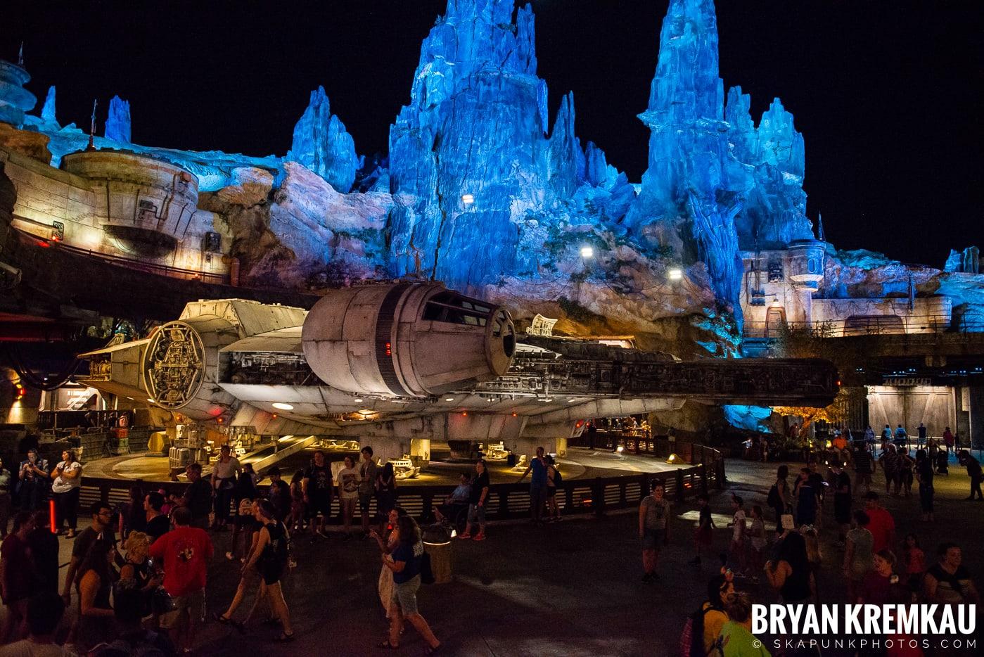 Walt Disney World Vacation: Day 6 (Magic Kingdom, Epcot, Disney's Hollywood Studios) - 10.4.19 (21)