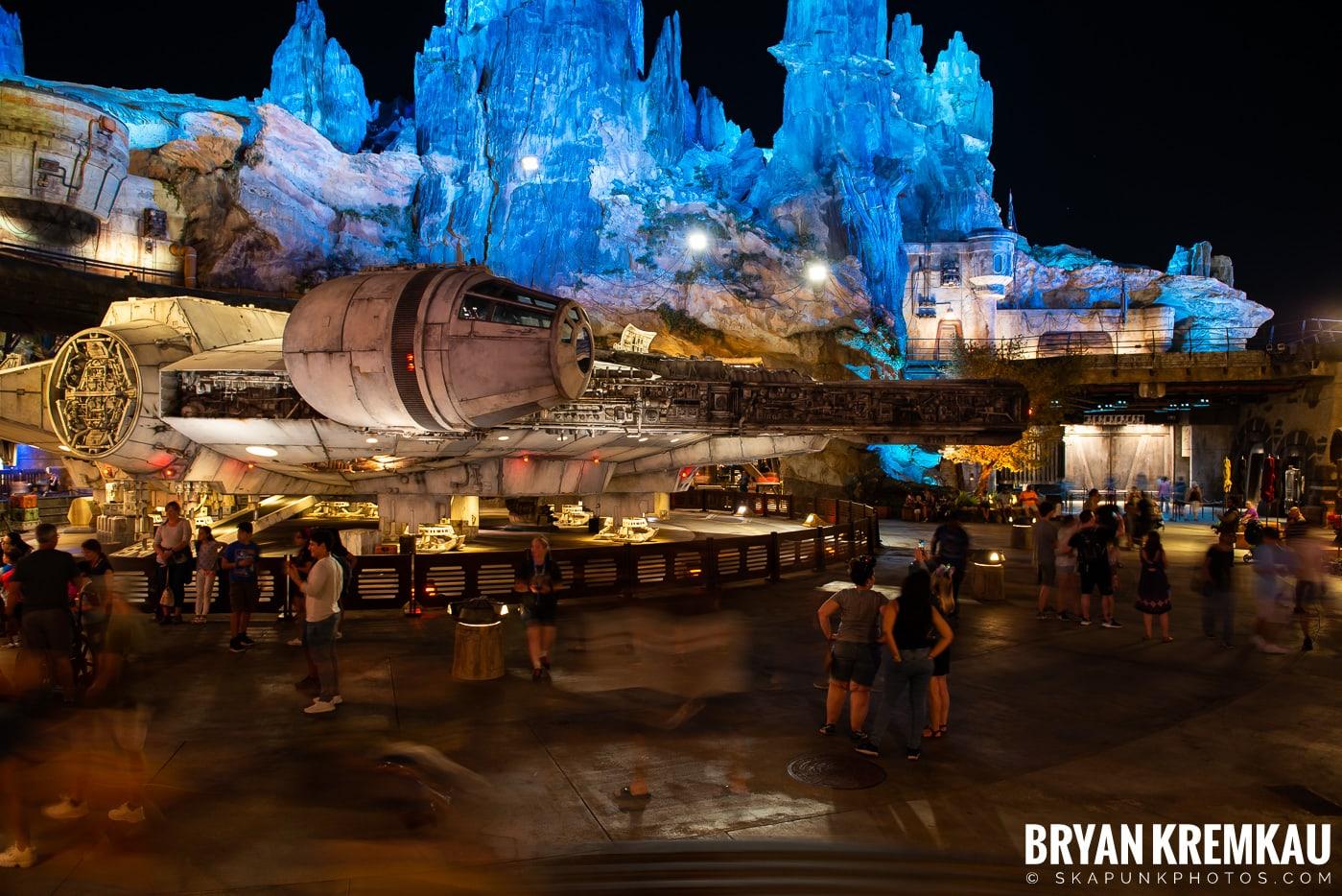 Walt Disney World Vacation: Day 6 (Magic Kingdom, Epcot, Disney's Hollywood Studios) - 10.4.19 (20)