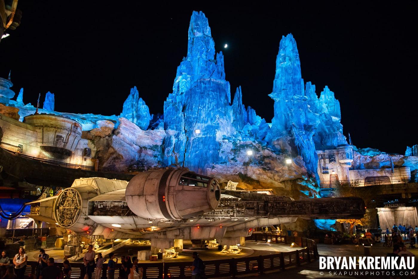 Walt Disney World Vacation: Day 6 (Magic Kingdom, Epcot, Disney's Hollywood Studios) - 10.4.19 (19)