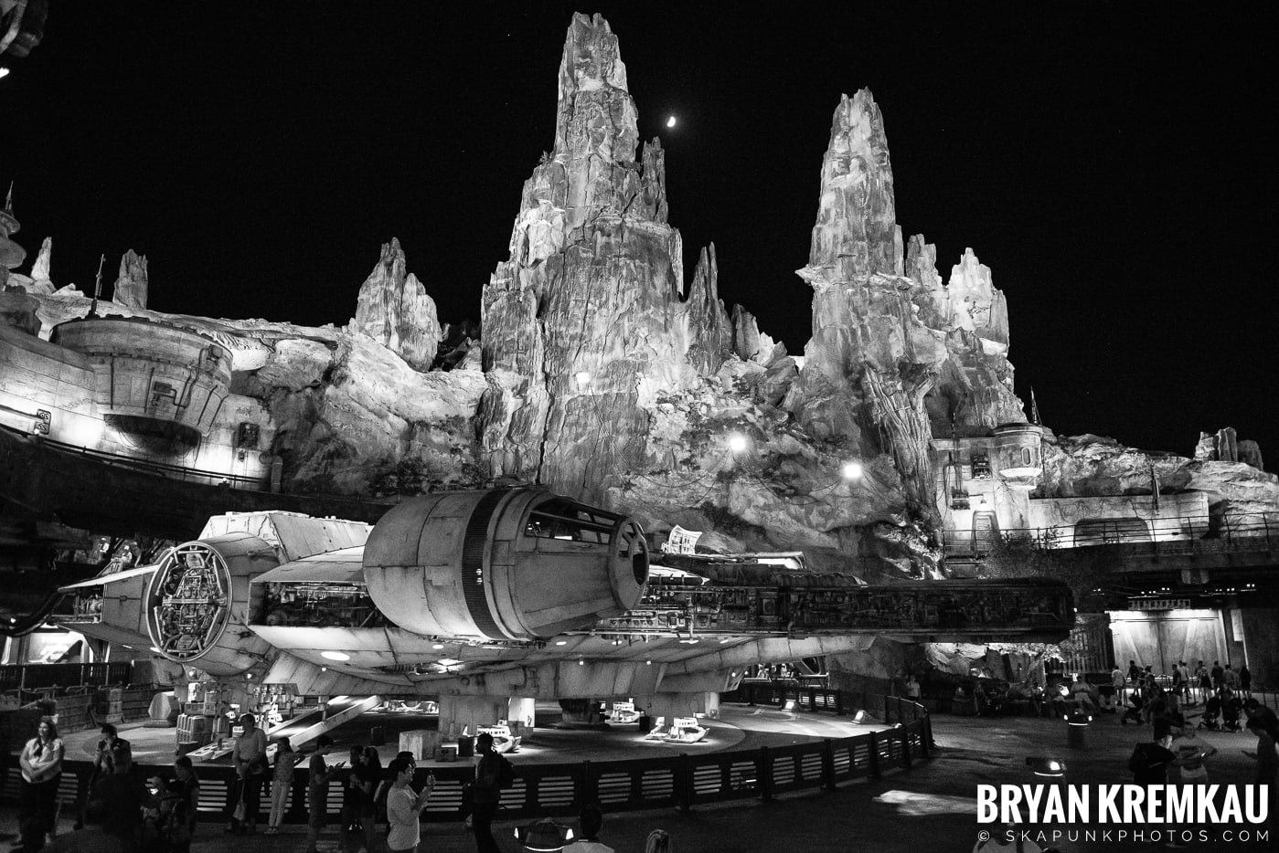 Walt Disney World Vacation: Day 6 (Magic Kingdom, Epcot, Disney's Hollywood Studios) - 10.4.19 (18)