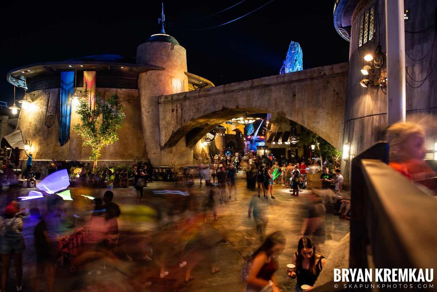 Walt Disney World Vacation: Day 6 (Magic Kingdom, Epcot, Disney's Hollywood Studios) - 10.4.19 (17)