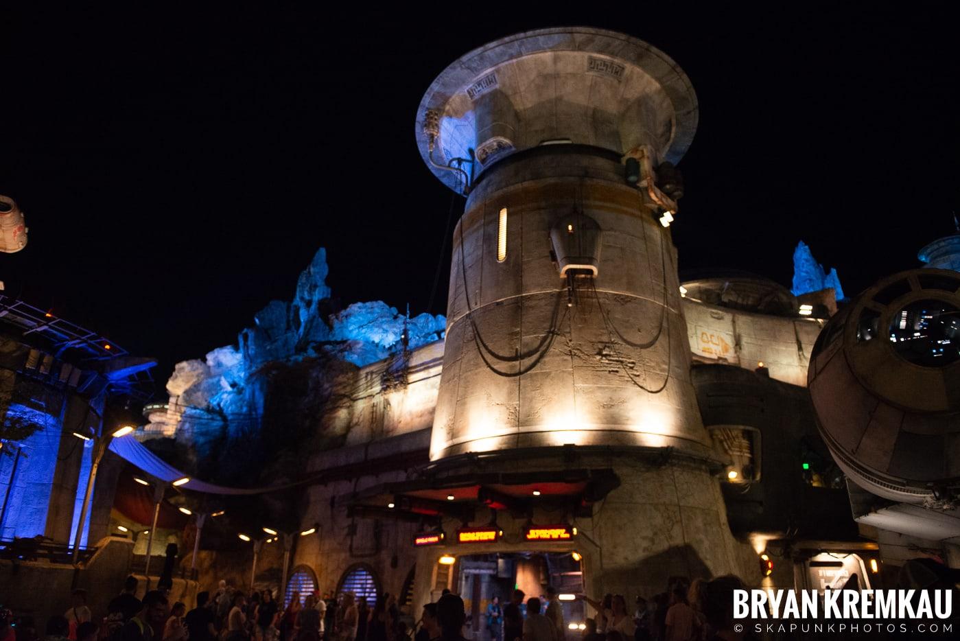 Walt Disney World Vacation: Day 6 (Magic Kingdom, Epcot, Disney's Hollywood Studios) - 10.4.19 (13)