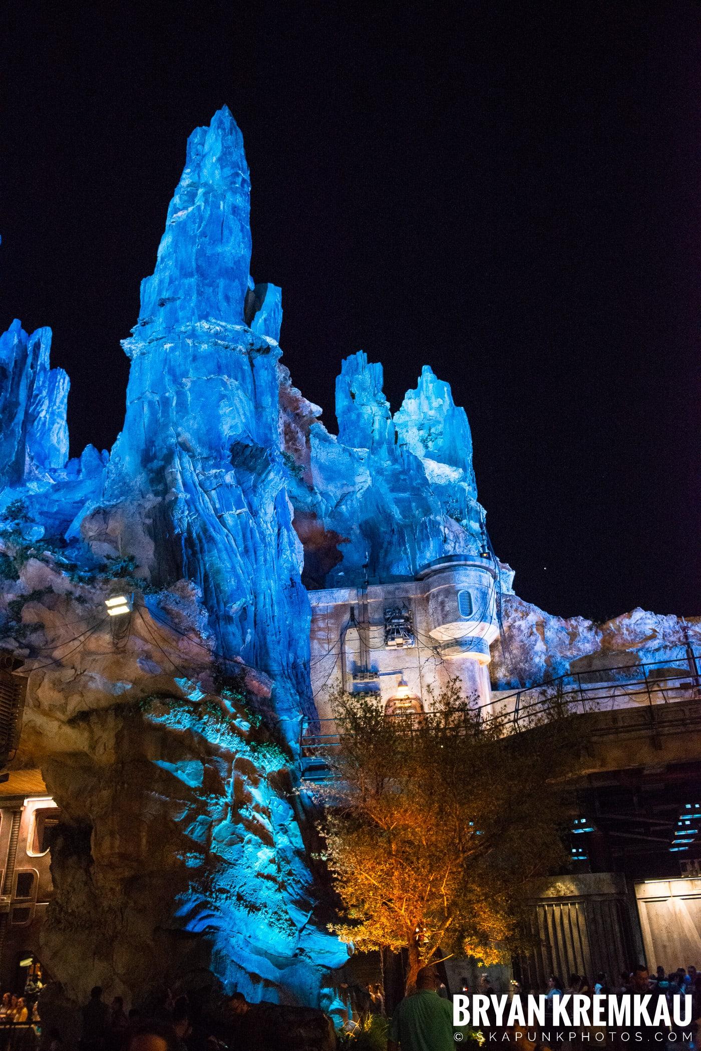 Walt Disney World Vacation: Day 6 (Magic Kingdom, Epcot, Disney's Hollywood Studios) - 10.4.19 (12)