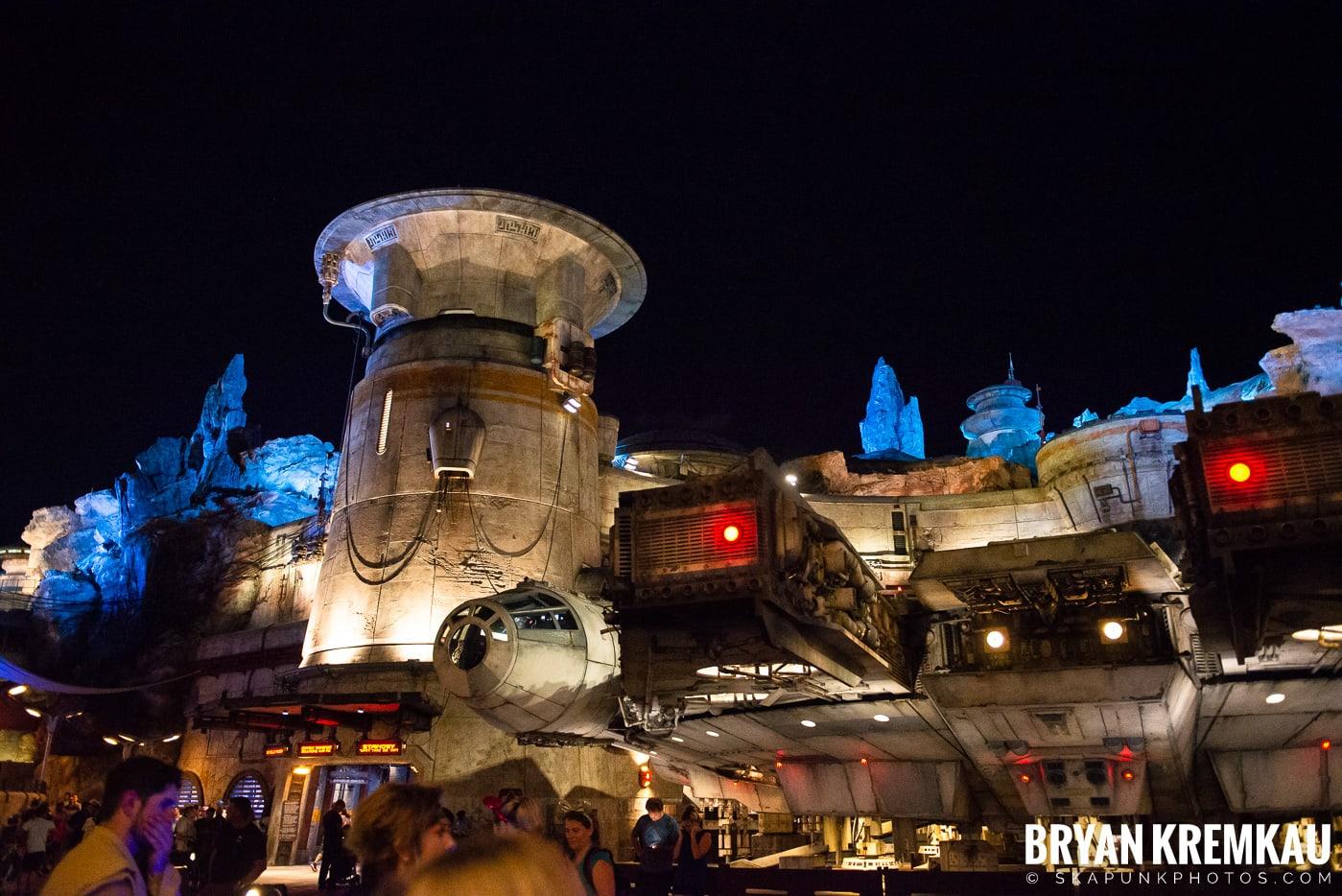 Walt Disney World Vacation: Day 6 (Magic Kingdom, Epcot, Disney's Hollywood Studios) - 10.4.19 (11)