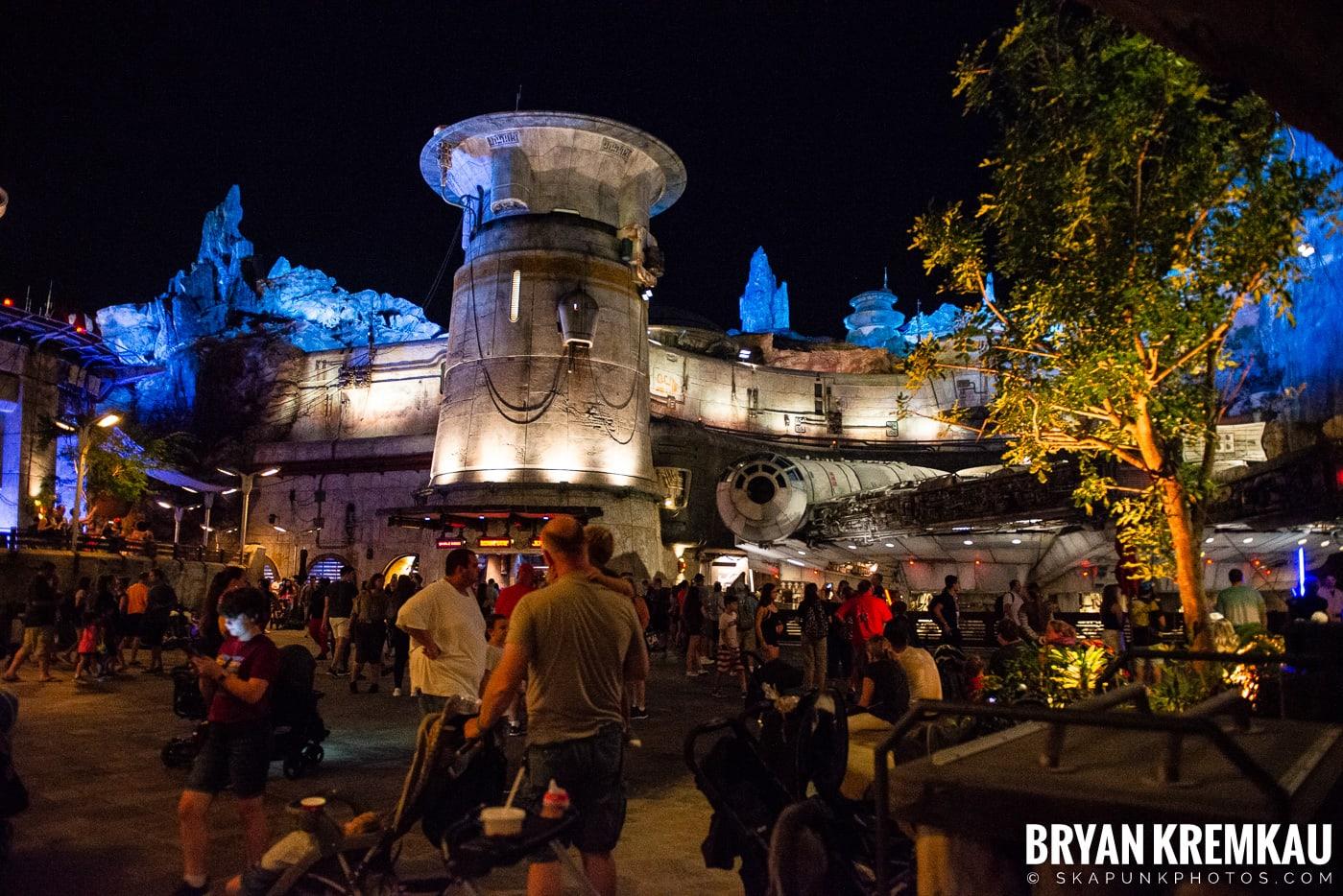 Walt Disney World Vacation: Day 6 (Magic Kingdom, Epcot, Disney's Hollywood Studios) - 10.4.19 (10)