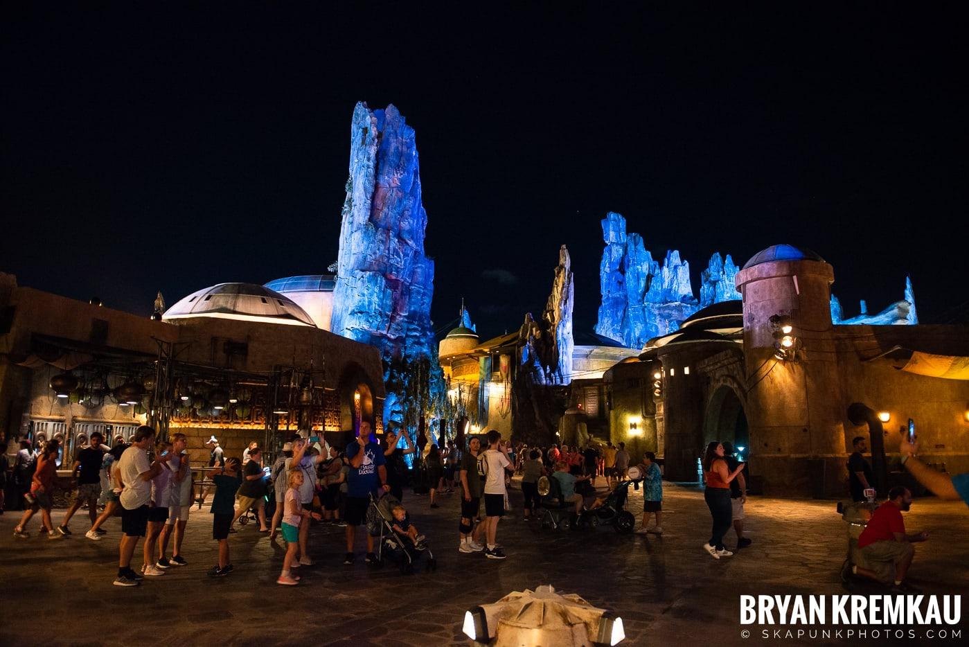 Walt Disney World Vacation: Day 6 (Magic Kingdom, Epcot, Disney's Hollywood Studios) - 10.4.19 (6)