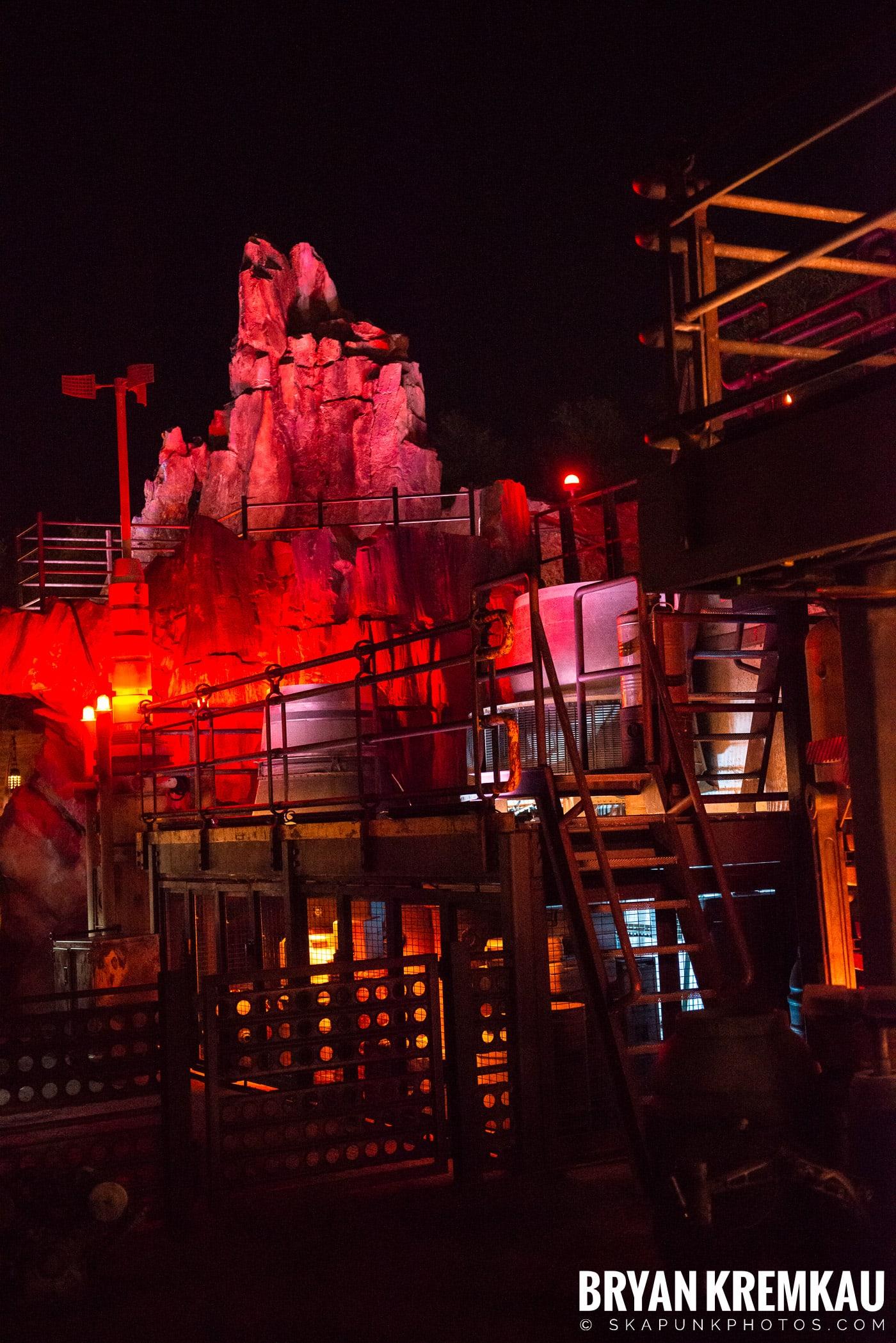 Walt Disney World Vacation: Day 6 (Magic Kingdom, Epcot, Disney's Hollywood Studios) - 10.4.19 (3)