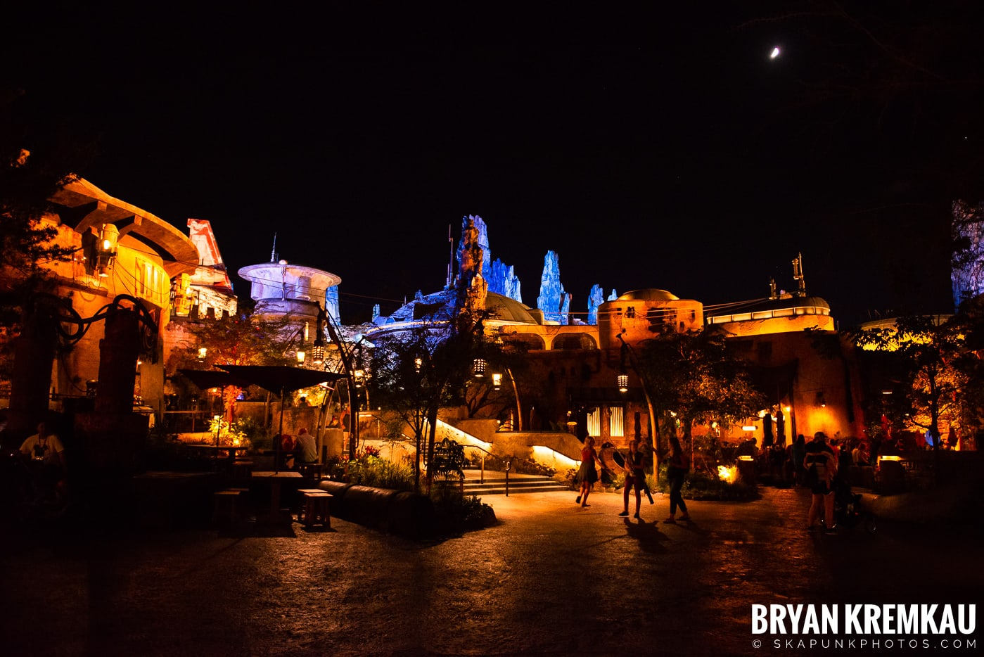 Walt Disney World Vacation: Day 6 (Magic Kingdom, Epcot, Disney's Hollywood Studios) - 10.4.19 (2)