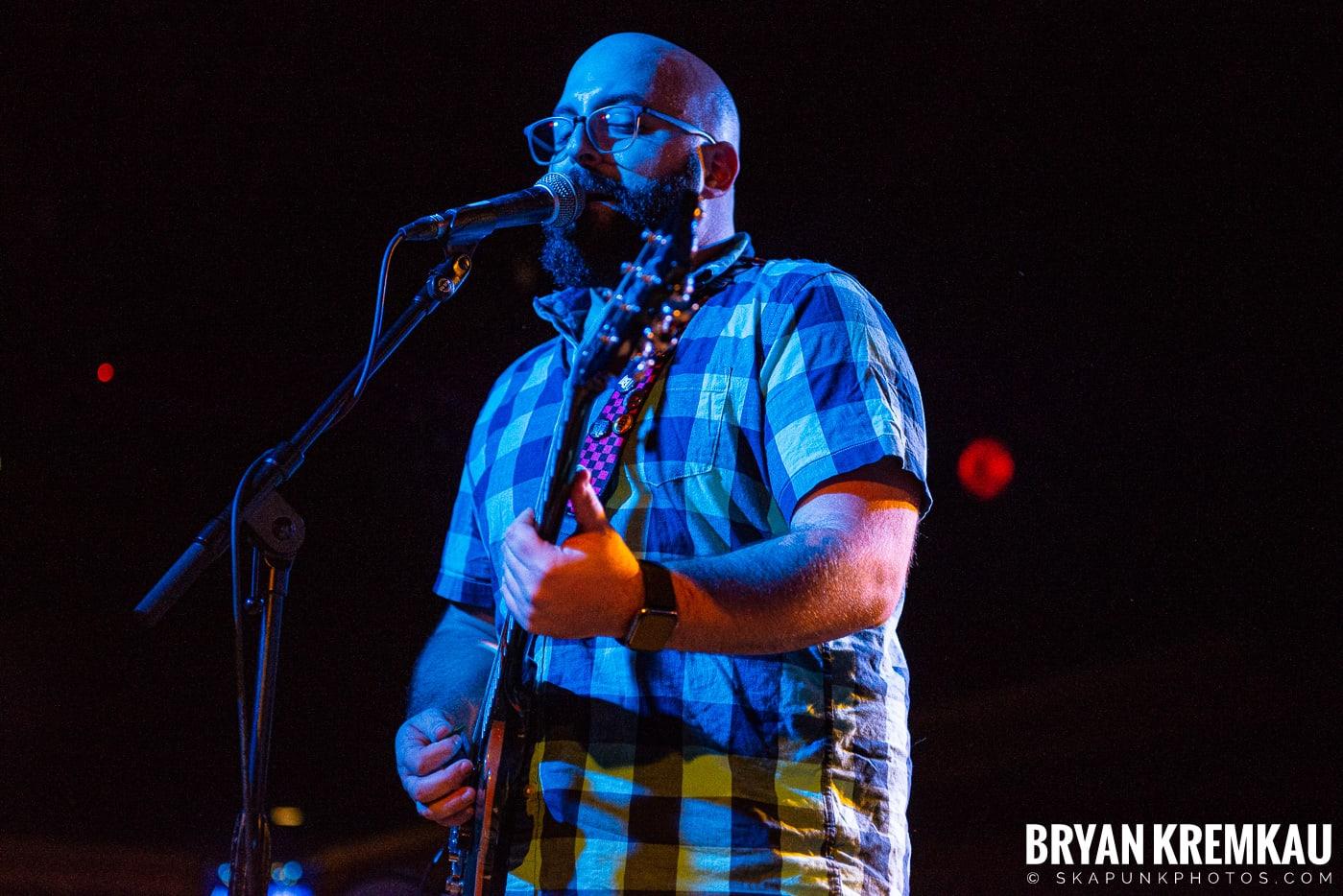 Backyard Superheroes @ Skanksgiving, Starland Ballroom, Sayreville, NJ - 11.30.19 (49)