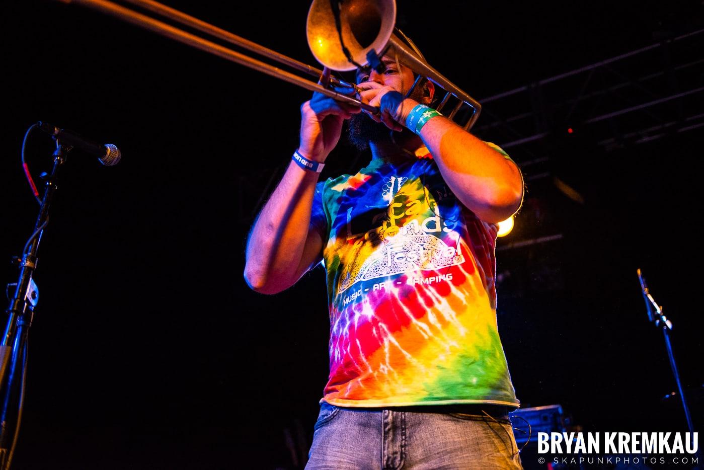 Backyard Superheroes @ Skanksgiving, Starland Ballroom, Sayreville, NJ - 11.30.19 (48)