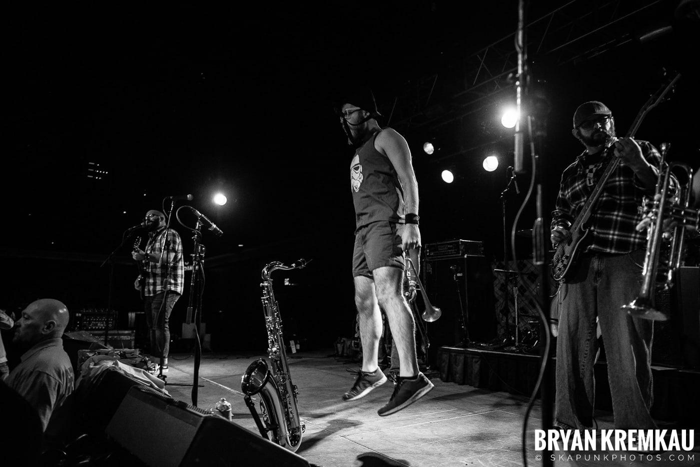 Backyard Superheroes @ Skanksgiving, Starland Ballroom, Sayreville, NJ - 11.30.19 (42)