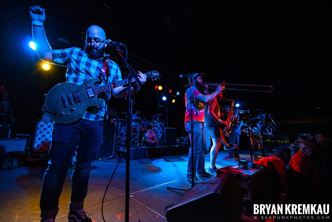Backyard Superheroes @ Skanksgiving, Starland Ballroom, Sayreville, NJ - 11.30.19 (36)