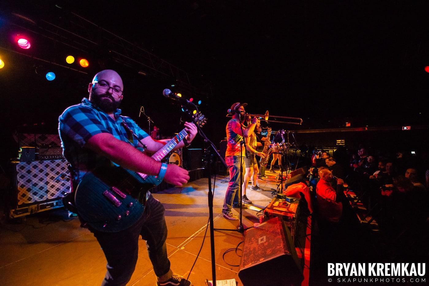Backyard Superheroes @ Skanksgiving, Starland Ballroom, Sayreville, NJ - 11.30.19 (35)